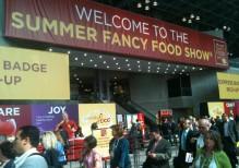 Renna al Fancy food show 2013